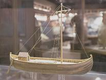 Gallo-Roman Ship Recreation