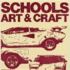 1985 - Schools Art & Crafts