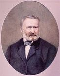 Victor Hugo portrait (Brock)